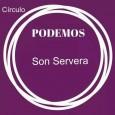 El proper dimarts 16 de setembre, tindrà lloc l'assemblea de presentació del Círculo Podemos Son Servera. Tothom queda convidat a les Escoles Velles, de les 19 a les 21 hores.