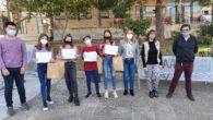 A continuació podeu veure l'entrega de premis dels guanyadors i finalistes dels premis de redacció i glossat de Sant Ignasi 2021, que enguany, a causa de la pandèmia de la […]