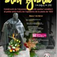 Festivitat de Sant Ignasi. Dijous 1 de febrer Celebració de l'alçament del cordó sanitari establert al poble amb motiu de l'epidèmia de la pesta de 1820. 11.00h: A l'església de […]