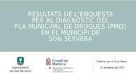 Dia 24 de febrer s'ha realitzat la segona reunió de la comissió tècnica que ha d'elaborar el pla municipal de drogues de Son Servera. L'objectiu de la reunió ha estat […]