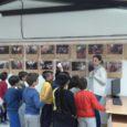 """Dimarts, 28 de de març, va tenir lloc a les Escoles Velles la conferència """"El dimoni de les rondalles"""" a càrrec del professor de la UIB Jaume Guiscafrè. Aquesta conferència […]"""