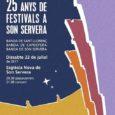 El proper diumenge 22 de juliol a les 20:30 h a l'Església Nova es celebrarà el 25 anys dels Festivals de Bandes de Música a Son Servera que comptarà amb […]