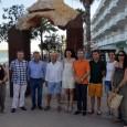 Dissabte es va inaugurar a Cala Millor, l'Exposició al carrer 30 anys d'escultures de l'artistaserverí, Pedro Flores. L'obra es potvisitaral passeig marítim de Cala Millor, durant aquest estiu.Enacabar l'exposició, Flores […]