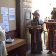 El Reis d'Orient, enguany han adorat al nin Jesús a l'Església de Sant Joan, que es trobava totalment buida, a causa de la pandèmia que estem vivint. Aquests són les […]