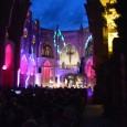 Ahir vespre, dintre de les centenàries murades de l'Església Nova va sonar un dels millors concerts de Jazz d'Europa.Estractava del concert inaugural de la V ediciódel MallorcaSmoothJazz Festival,l'anomenatSmoothJazzAllstars, on participaren […]