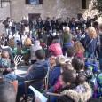 A la plaça de Sant Joan, un grup de gent amb l'ajut delMúsicsde l'Escola Municipal de Música, va estar assajant, ahir migdia, els cants dels goigs de Sant Antoni per […]