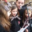 Només a dos dies per celebrar el tradicional cant de completes a l'Església de Sant Joan el serverins i serverines, assagaren a la plaça, per estar a punt dimarts quan […]