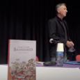 AntonioTocornalha publicat sa sevaquartanovel·la,Bajamares, que va presentar al teatre La unió.