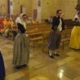 Enguany, s ha tornat a ballar com venia sent habitual, per part d'un grup de balladors de Sa Revetla, el ball de l'oferta a la missa del Patró, Sant Joan […]