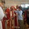 Al passat dimarts dia 26 de maig es va celebrar a Cala Millor un multitudinari acte religiós, per batiar, donar la primera comunió i confirmar a un total de 58 […]