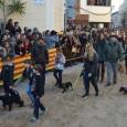 Les festes de Sant Antoni s'acomiadenper enguany a Son Servera. Dissabte que ve es repetiran a Cala Millor. A continuació, podeuveureles imatges de les beneïdes d'enguany a Son Servera.