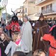 Dissabte 24 de gener, acabada la missa, es varen celebrar les Completes a l'Església de la Mare de Déu dels Àngels a Cala Millor, amb la col·laboració dels alumnes de […]