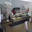 A Son Servera, ja comptam amb un nou forn i pastisseria, es diu Blat i està al costat de la plaça de Sant Joan.
