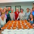 Ahir vespre l'associació de la 3a edat de Son Servera, va celebrar una gran bunyolada per commemorar les festivitats de Ses Verges i Tots Sants, on la tradició mana, menjar […]