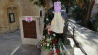 Ahir al matí, la imatge del pastoret, símbol de les morts hagudes a Son Servera durant la pesta de 1820, va aparèixer amb una foto de Carles Puigdemont, tapant-li la […]
