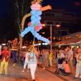 El grup de batucada Bloc'n Bombo i les Bandes de Música de Sant Llorenç i Son Servera, varen ser els protagonistes del primer cercavila de les festes del turista de […]
