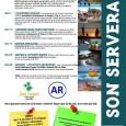 Cursos i tallers organitzats pel Centre d'Informació Jove (CIJ) de Son Servera. Agost 2016 Dijous, dia 11 d'agost: 'I Jornada Vòlei Platja Nocturn'. Lloc: platja de Cala Millor. Hora: a […]