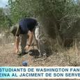 Aquest és el reportatge que va emetre el programa la Mirada d'IB3 referent al camp de treball d'arqueologia que estan realitzant estudiants de la Universitat de Washington dels EEUU a […]