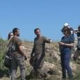 Durant dues setmanesvoluntarisde diferents nacionalitats, dirigits per l'arqueòleg Antoni Puig, han estat treballant, al turó de s'olivar. A continuació podeu veure un reportatge de les tasques que han estat desenvolupant.