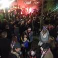 Amb el sonar de les campanes del rellotge del campanar, raïm i cava, unes 1.500 persones celebraren l'entrada del nou any a la plaça de Sant Joan. L'Ajuntament va repartir […]
