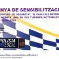 L'Ajuntament de Son Servera està promovent una campanya de sensibilització de l'ús del cinturó de seguretat, casc i sistemes de retenció infantil als accessos dels centres escolars Jaume Fornaris i […]