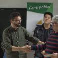La nova coalició d'esquerres denominada, Esquerra Oberta, va presentar el passat dijous la candidatura queconcorreràa les eleccions municipals del26de maig. A continuació en podeu veure un resum.