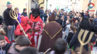 La capta pels carrers de Sant Antoni, és un dels actes que més adeptes va guanyant als darrers anys i enguany no ha estat una excepció. La comitiva de Sant […]