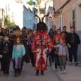 De bon dematí, la comitiva de Sant Antoni, dimoni, banda de música i xeremiers han sortit per fer la tradicional capta pels carrers del poble. A continuació, podeu veure'n unes […]