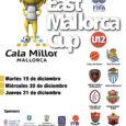 Avui maties celebrarà la presentació oficial de la desena edició del torneig de futbol- U12 East Mallorca Cup – Cala Millor 2017. L'acte tendrà lloc a la sala magna […]