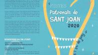 La regidora de festes, ens presenta els actes que es faran enguany a les festes patronals de Sant Joan, marcades per la pandèmia de la COVID-19.