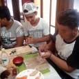 El passat dia 6 de juliol va tenir lloc al centre jove el Taller de Sushi. Una quinzena de participants varen aprendre a el.laborar els típics makis, uramakis o nigiris. […]
