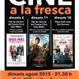 CicleCine a la fresca – dimarts agost 2015- Son Servera i Cala Millor Dimarts 4 d'agost, a la plaça de darrera Centre Cívic de Cala Millor, DIOS MÍO, ¿PERO QUE […]