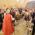 Amb l'actuació dels Centurions després de l'ofici de Pasqua, conclouen als actes de la Setmana Santa. Enguany els centurions, han tingut un record per les dues víctimes de violència de […]