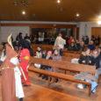 Cala Millor, tot i el mal temps, no va suspendre els actes de Sant Antoni. Es varen celebrar el primer ball, les Completes i Beneïdes dins l'Església. A continuació, en […]