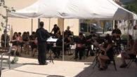 La Banda de Música va realitzar el pasat dia 24, el concert tradicional de festes, despres de la missa del patró. Enguany peró, es va realitzar al carrer des tren […]