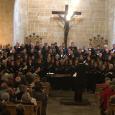 L'Església de Sant Joan, el passat dia 20 de desembre, va ser l'escenari del concert de Nadal de la Coral serverina i que aquest any va estar acompanyada per la […]