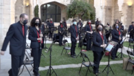 La banda de música local de Son Servera, va celebrar la setmana passada un concert de primavera a l'Església Nova, seguint les normes sanitàries que ens obliga aquest temps de […]