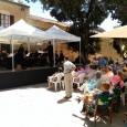 El dia de Sant Joan, després de la Missa solemne, es celebra el tradicional concert de la Banda de música. A continuació, en podeu veure un resum.