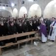El Bisbe de Mallorca, Javier Salinas, acompanyat del rector i vicari de Son Servera, així com el rector de Cala Millor, va oficiar el funeral de Victòria SardMassanet, de 19 […]