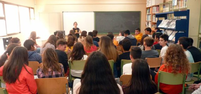 Aquesta setmana els alumnes de l'IES Puig de Sa Font han pogut conèixer una mica més el món de les drogues. La regidoria de Joventut de l'Ajuntament, ha dut a […]
