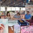 Gabriel Tous, President del Club Son Servera de Bàsquet i Ángela Tavera, presidenta de l'Associació Ángeles Sin Alas, varen signar ahir capvespre, un conveni de col·laboració, pel qual el club […]