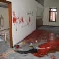 Fa uns dies uns desconeguts entraren l'edifici de l'estació i van destrossar les parets i el mobiliari. També varen llençar diversos pots de pintura pel terra, varen fer pintades i […]