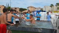Avui horabaixa s'han celebrat a Cala Millor les I Olimpíades rurals, on han competit sis equips amb cinc jugadors cada equip a diferentes proves. A partir de la propera setmana,...