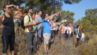 Ahir unes 30 persones guiades pel grup d'arqueologia que treballa en el municipi des de fa sis anys pujaren a sa Fontenta per a poder visualitzar els puts de paisatge […]