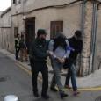 A les 8 del matí, agents de la Guàrdia Civil d'Artà i de la Policia Judicial de Manacor, han entrat per sorpresa a la casa del carrer Creus, 31, on […]