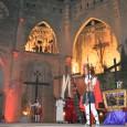 Aquestes imatges corresponen alDavallament a l'Església Nova, que enguany ha complert el 30è aniversari.