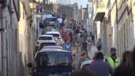 Avui dia internacional sense cotxes, l'associació de pares i mares del Col·legi Jaume Fornaris, ha organitzat un dia de pujar al centre a peu. Una iniciativa que esperen que es […]