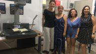 L'arxiu municipal de Son Servera ha digitalitzat durant el mes de julioluna gran part dels llibres d'actes dels plenaris del consistori dels quedisposa l'arxiu municipal en el seu fons històric. […]