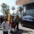 Al Passeig Marítim i devora la platja petita de Cala Millor, s'ha celebrat la tradicional benedicció de rams de la Parròquia de la Mare de Déu dels Àngels. L'acte l'ha […]