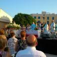 Amb l'arribada de la festivitat del Carme, la patrona dels pescadors, Cala Bona celebra les seves festes patronals. Aquest dijous s'ha celebrat un any més la processó marinera amb una […]